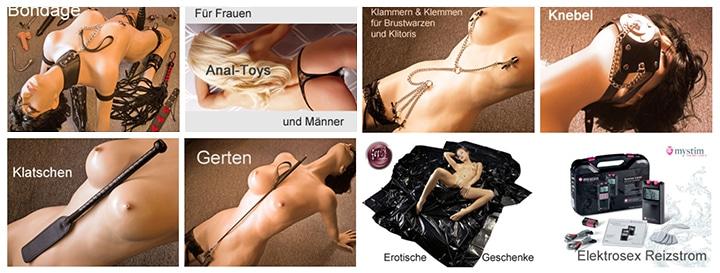 BDSMShop24 Gutschein 5Euro Rabatt