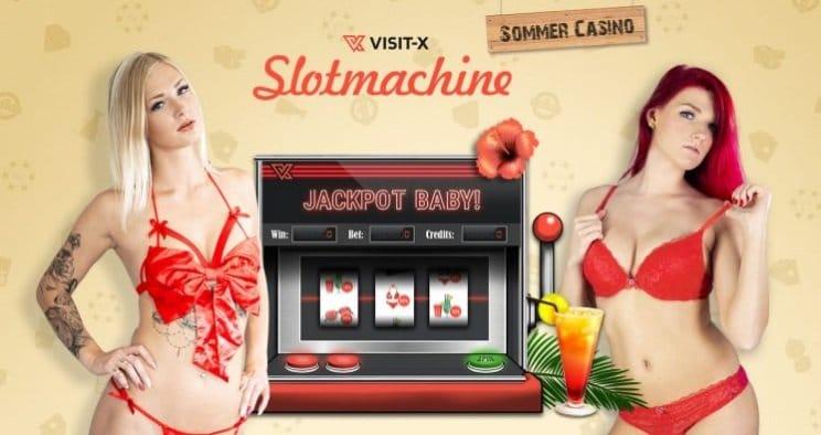 visitx slotmachine