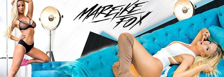MareikeFox.live – 50 Minuten Gratis SexShow Gutschein